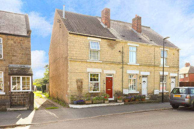 3 bed terraced house for sale in Chapel Street, Mosborough S20