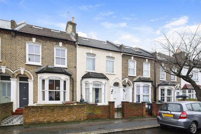 Terraced house for sale in Cranbourne Road, Leyton, London