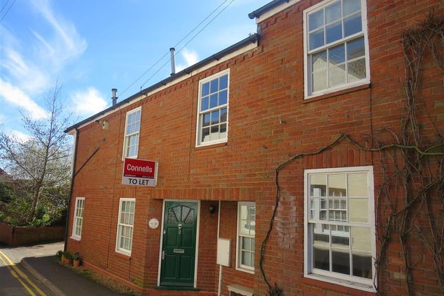 Thumbnail Mews house to rent in Chapel Street, Warwick