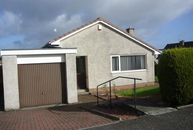 Thumbnail Bungalow to rent in Westmuir Road, West Calder