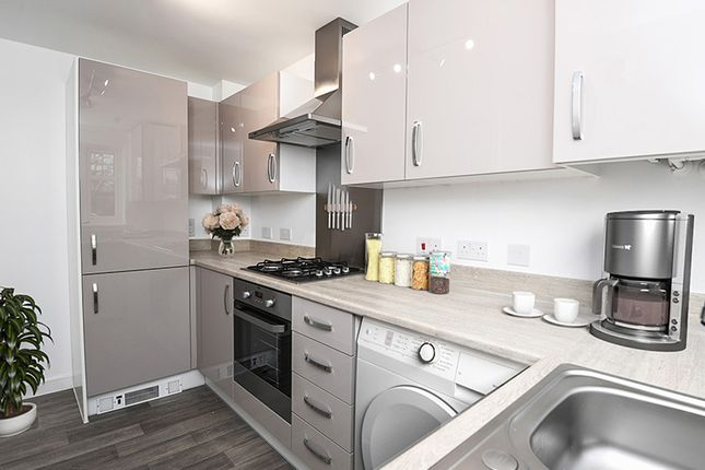 2 bedroom end terrace house for sale in Enderlie Close, Emsworth
