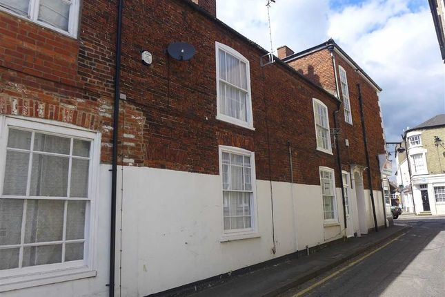 Thumbnail Terraced house to rent in John Street, Market Rasen