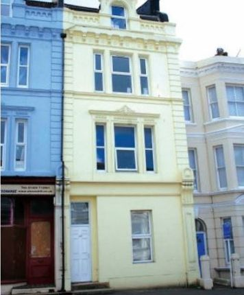 Commercial property for sale in Queens Road, Hastings, East Sussex