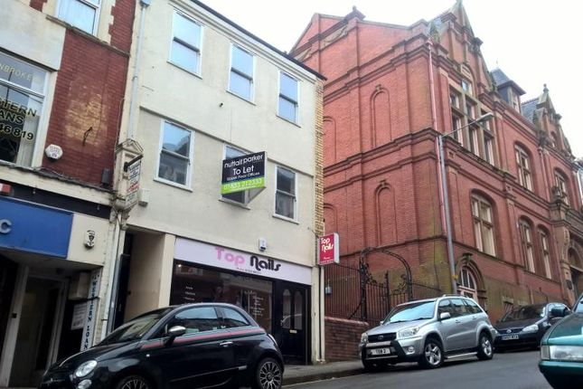 Thumbnail Office to let in Charles Street, Newport