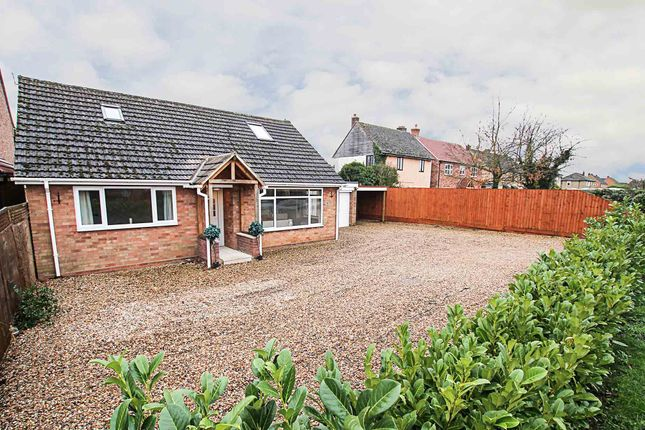 Thumbnail Detached house for sale in Mildenhall Road, Fordham