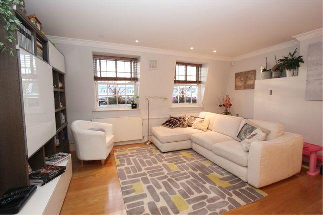 Thumbnail Flat to rent in Denbigh Street, London