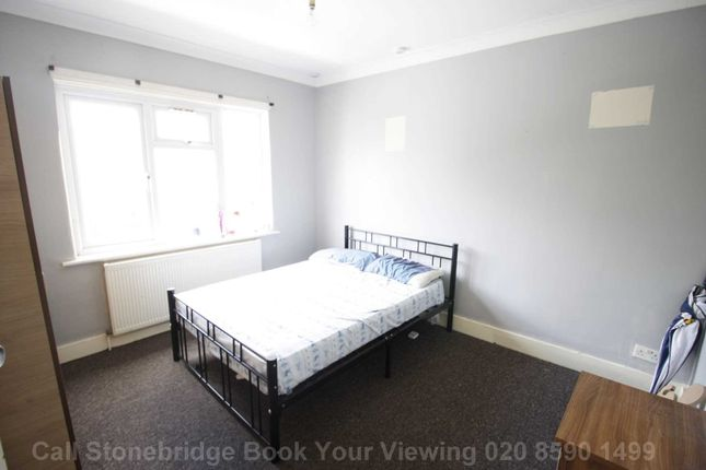 Thumbnail Terraced house to rent in Newport Road, Leyton