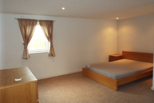Thumbnail Flat to rent in Bryers Court, Central Way