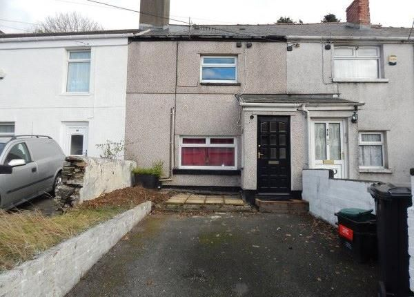 Thumbnail Terraced house to rent in King Street, Nantyglo, Ebbw Vale