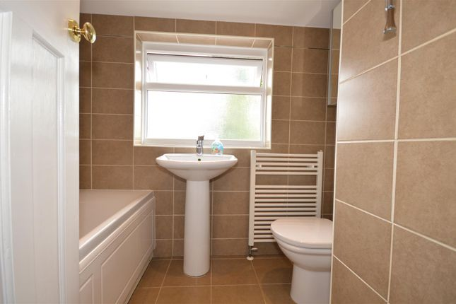 Bathroom of Cranford Road, Coundon, Coventry CV5