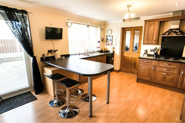 Thumbnail Semi-detached house for sale in Glebe Road, Appleby-In-Westmorland