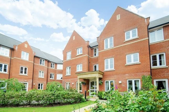 Thumbnail Flat for sale in Foxhall Court, Banbury