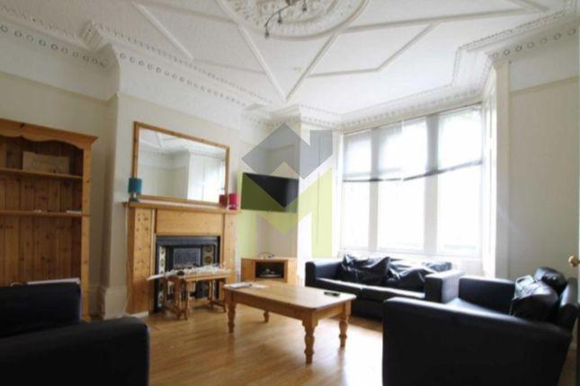 Thumbnail Terraced house to rent in Heaton Grove, Heaton