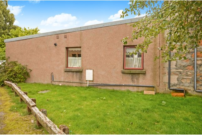 Thumbnail Flat for sale in High Street, Dingwall