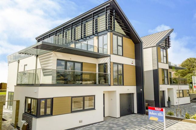Detached house for sale in Baxter Green, Chilwell Lane, Bramcote