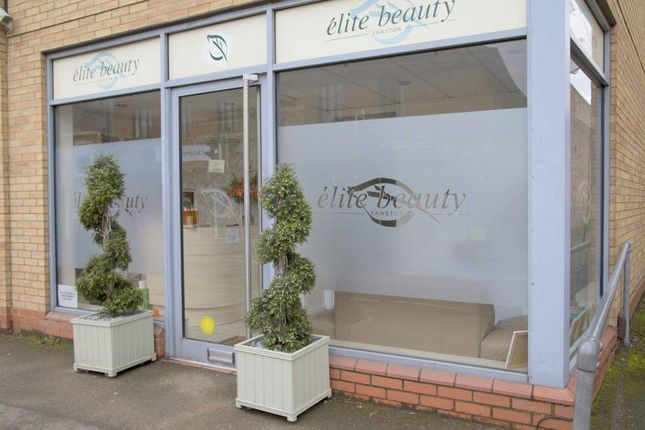 Thumbnail Retail premises for sale in Sawston, Cambridgeshire