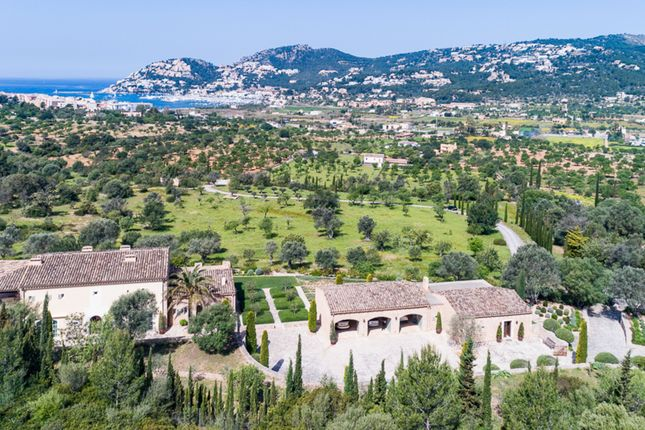 Thumbnail Villa for sale in Port Andratx, Mallorca, Balearic Islands
