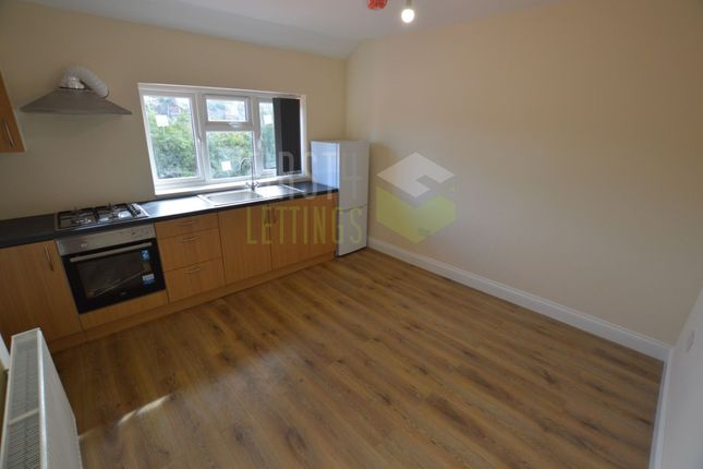 Living Area of Greenhill Road, Leicester LE2