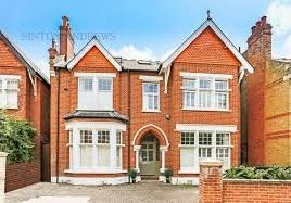 Thumbnail Flat to rent in Hillcroft Crescent, London