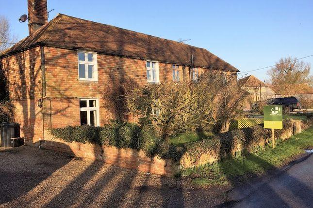 Thumbnail Semi-detached house to rent in Bilsington, Ashford