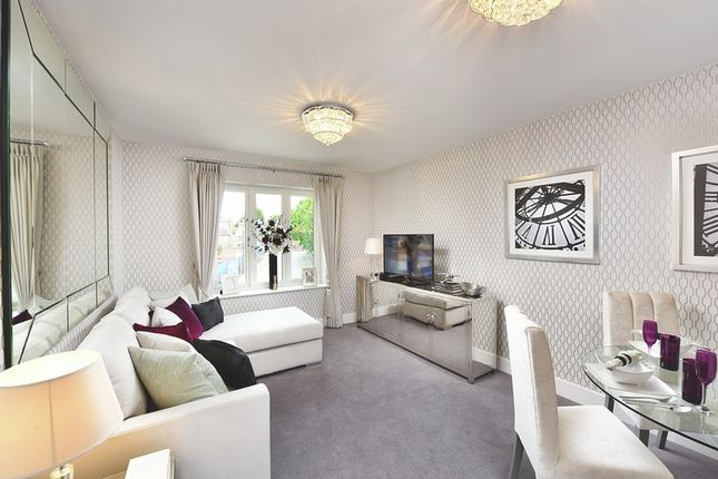 Thumbnail Flat for sale in Severn Street, Worcester