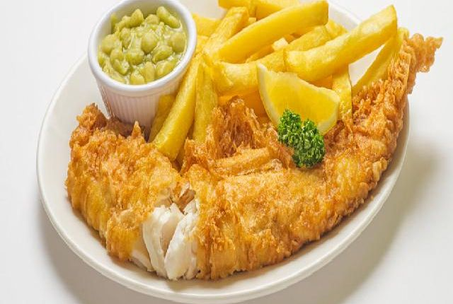 Thumbnail Restaurant/cafe for sale in Fish & Chips, Market Town Fylde