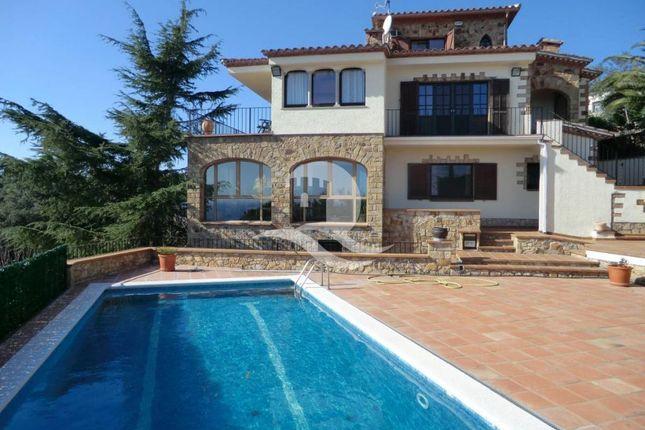 Thumbnail Villa for sale in Platja d`Aro, Girona, Es