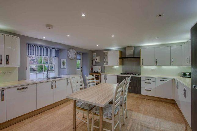 Kitchen of Standard Close, High Street, Montrose DD10
