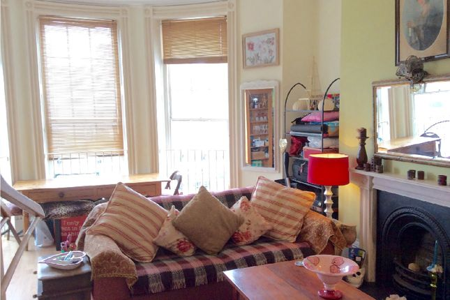 Lounge of St Georges Place, Brighton BN1