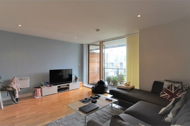 Thumbnail Flat to rent in The Base, 12 Arundel St, Castlefield