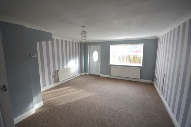 Thumbnail Terraced house to rent in Campbell Street, Tow Law, Bishop Auckland