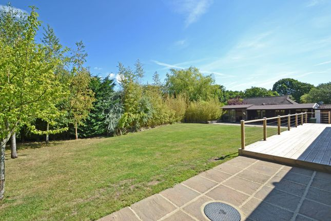 Garden 2 of New Home, Foot Of South Downs, Storrington, West Sussex RH20