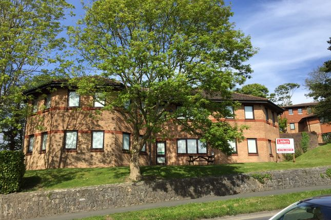 Thumbnail Office for sale in 680 Budshead Road, Plymouth
