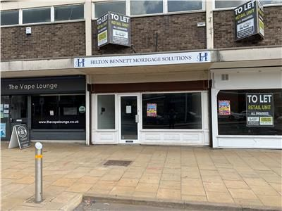 Thumbnail Retail premises to let in 35, Broadway, Scunthorpe, Lincolnshire