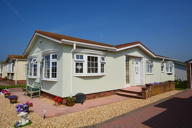 Thumbnail Detached bungalow for sale in Nethertown, Egremont