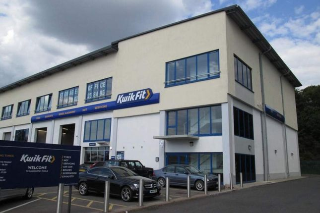 Thumbnail Leisure/hospitality to let in First Floor Commercial Premises, Poole
