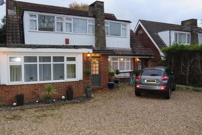 Thumbnail Property to rent in St. Agnells Lane, Hemel Hempstead