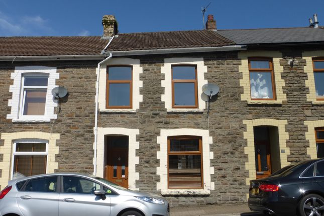 3 bed property to rent in Bonvilston Road, Pontypridd CF37