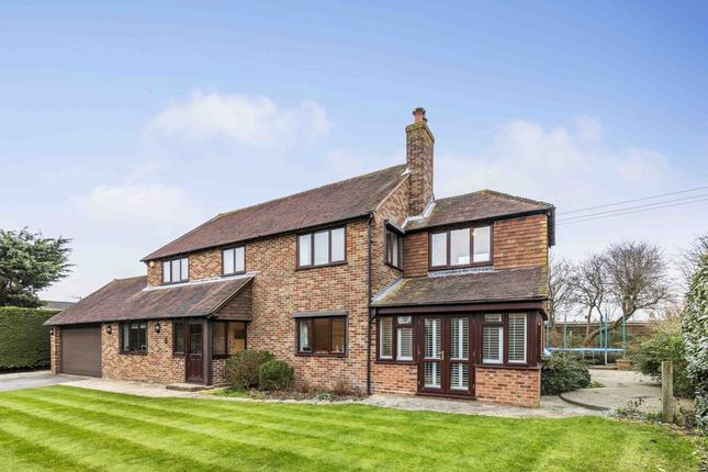 Thumbnail Detached house for sale in Roundhouse Meadow, Emsworth