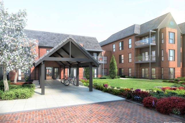 Thumbnail Property for sale in Peckham Chase, Eastergate, Chichester