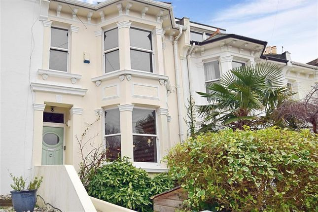 Thumbnail Terraced house for sale in Southdown Avenue, Brighton, East Sussex
