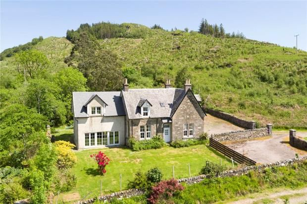 Thumbnail Property for sale in The Old School House, Achahoish, Lochgilphead, Argyll And Bute