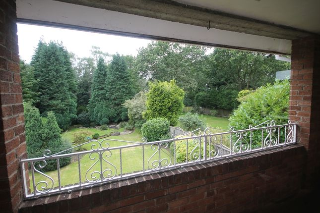 Balcony of Ormskirk Road, Knowsley, Prescot L34
