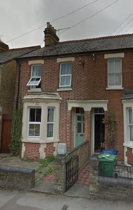 Thumbnail Terraced house to rent in East Oxford, Hmo Ready 5 Sharers