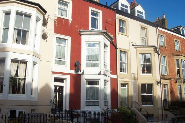 Flat for sale in Abbey Terrace, Whitby