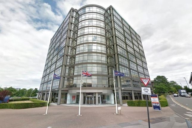 Thumbnail Office to let in West World, West Gate, London