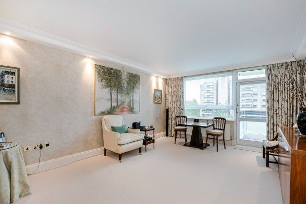 Thumbnail Flat to rent in Napier Court, Ranelagh Gardens, Fulham