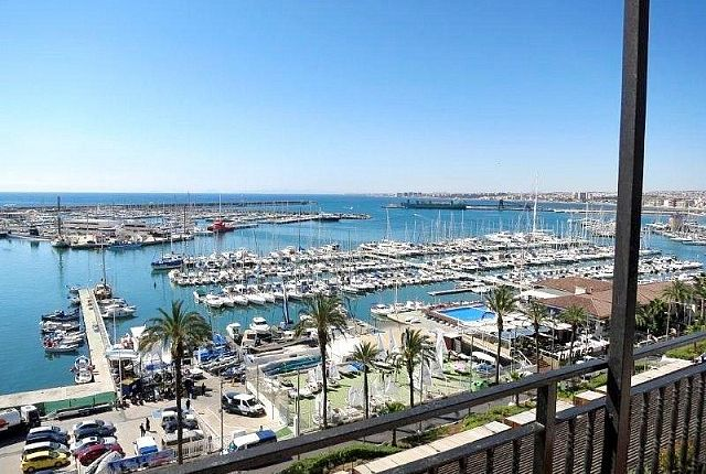 Apartments For Sale In Torrevieja Alicante Spain
