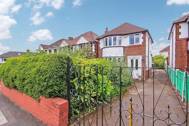 Detached house for sale in Morjon Drive, Great Barr, Birmingham