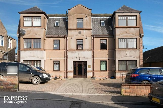 2 bedroom flat for sale in 30B Bank Street, Brechin, Angus